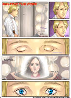 Doctor Who - Beyond the Fire - page 1 by MistressAinley