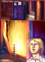 Doctor Who - Beyond the Fire - page 2 by MistressAinley