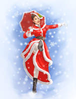 Missy Christmas! by MistressAinley