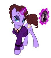 Missy Pony (Series9) by MistressAinley
