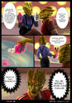 Lizard Love - Page 2 by MistressAinley