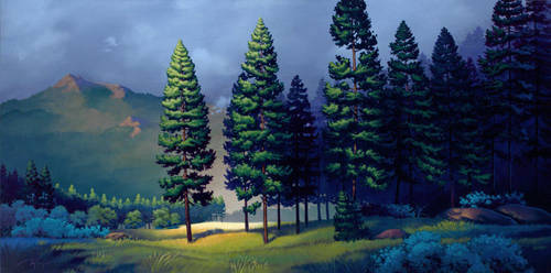 emerging splendor by David-McCamant