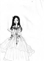 Elanor 1 by Naischa