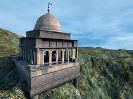 lost temple ot cam dos by polperdelmar