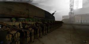 my robots army parte dos by polperdelmar