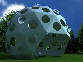 dome by polperdelmar