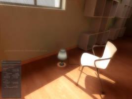 chairtestlight by polperdelmar