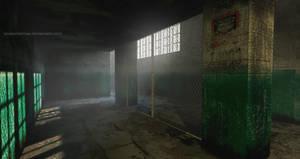 dark interiors by polperdelmar