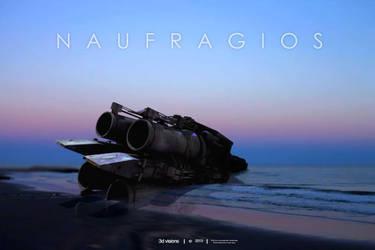 naufragios by polperdelmar