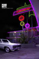 night motel partners by polperdelmar