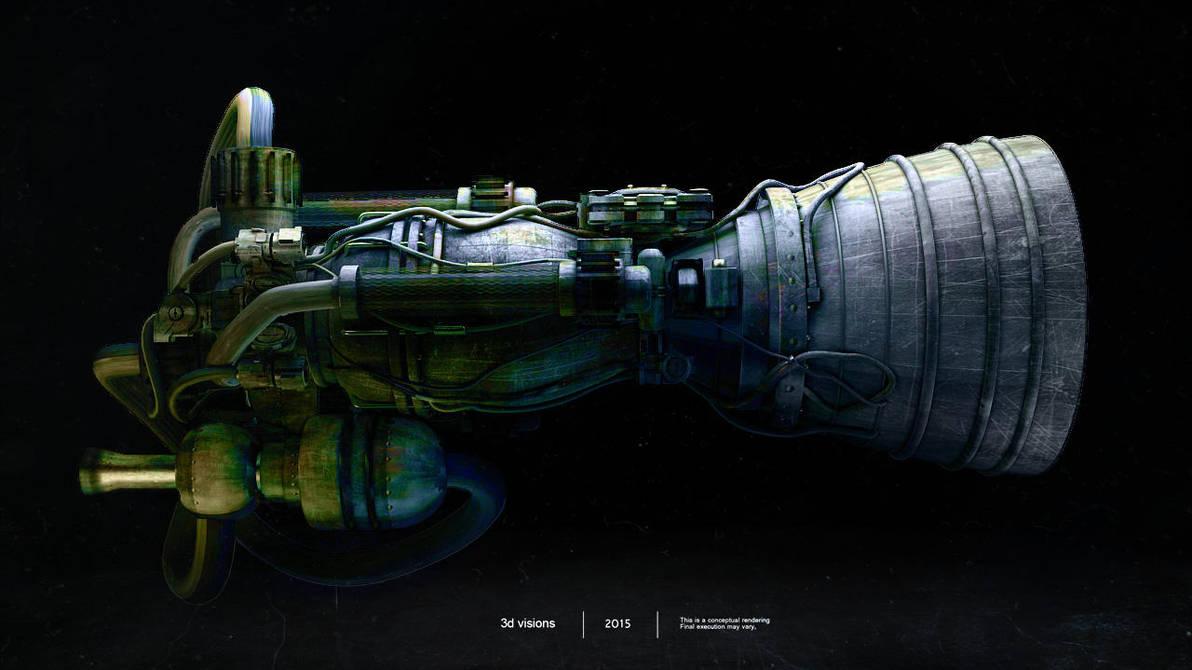 Engine by polperdelmar