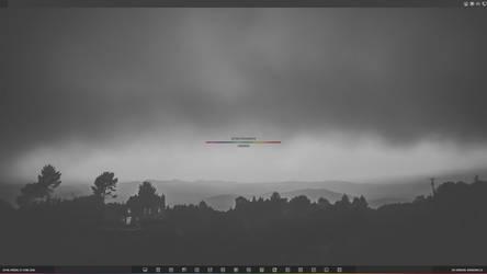 Darkchroma preview desktop by Metalbone1988
