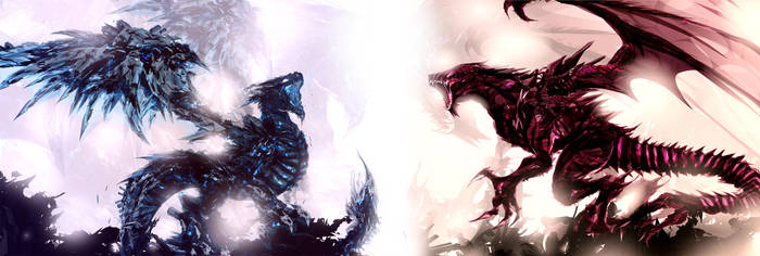 Coldfire Vs Karnage. by ChasingArtwork