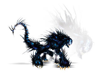 Auto Avenger: Venom by ChasingArtwork