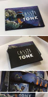 Cassie and Tonk by ChasingArtwork