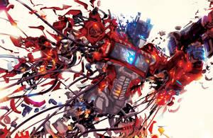 Prime. by ChasingArtwork
