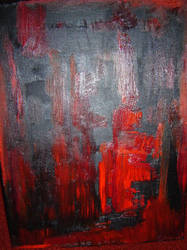 'Red and Black' by PrayerUnderPressure