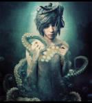 Evolution through octopoda by PURErube
