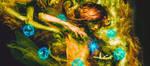 The Fallen: Idol 2 by PURErube