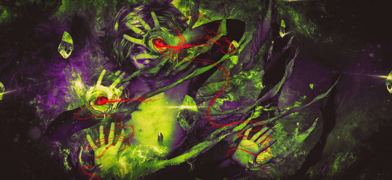 The Fallen: Idol 3 by PURErube