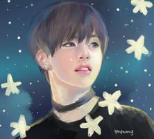 wonder by yuyuuny