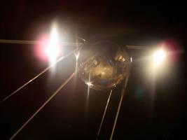 Sputnik by blue-snowangel
