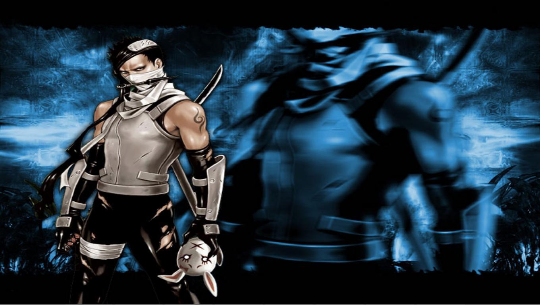Naruto - Zabuza wallpaper by someone2142