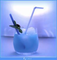 July is blue 26 by martaraff
