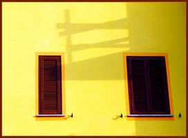October is yellow 15 by martaraff