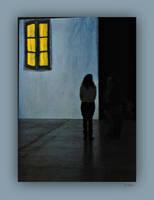 Inside Van Gogh 2 by martaraff