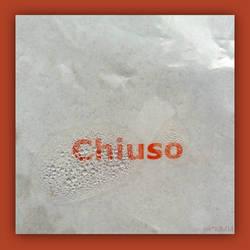 Chiuso by martaraff