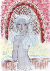 kserina by Nianes