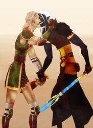 Battlefield by Cameridan-Hero