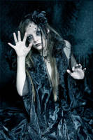 Melancholia by Nightshadow-PhotoArt