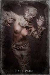 Dark Pain by Nightshadow-PhotoArt