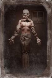 Dark Pain II by Nightshadow-PhotoArt
