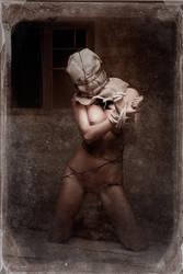 Dark Pain III by Nightshadow-PhotoArt
