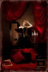 Red Velvet by Nightshadow-PhotoArt