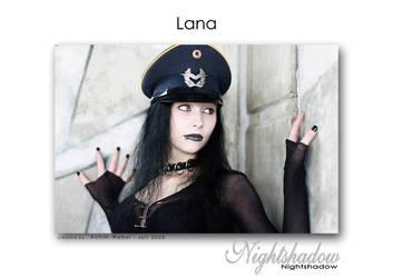 Lana by Nightshadow-PhotoArt