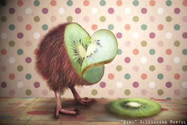 Kiwi by Alex-View