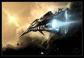 Frontier by Korrektor