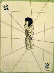 L.P.L - Breakdown ace by KisaSan14