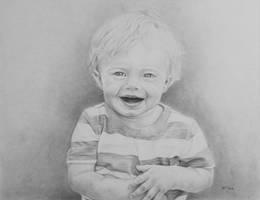 Commission Artwork #1 by shara06yumul