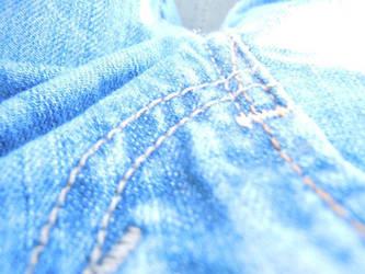 Sunlit Jeans by SunlightSerenade
