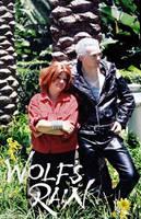 Wolf's Rain: Cosplay by Toboe