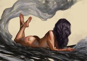 Eros V by DianaVanDamme