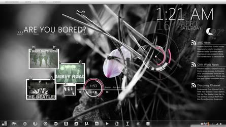 Desktop . April 2011 by effymcl