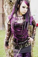 Purple Fair by HatedxLove