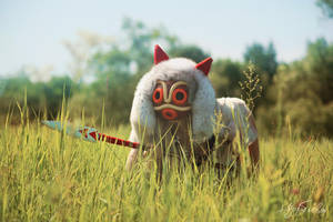 Mononoke 4 by silverwing-sparrow