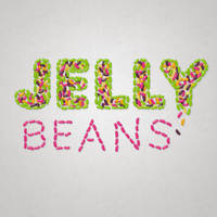 Jelly Beans by Textuts